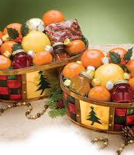 florida oranges u0026 grapefruit fruit basket gifts fresh fruit
