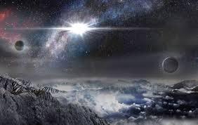 Imagenes Universo Estelar   científicos descubrieron el estallido estelar más brillante de la
