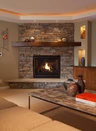 Living Room Fireplace Ideas - the 25 best corner fireplaces ideas on pinterest corner stone