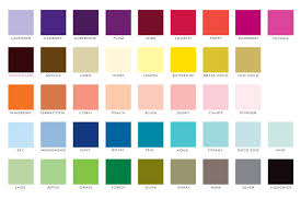 100 trinity paint color chart kaleidoscope paints ltd home