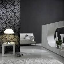 Interior Design Wall Paper Home Interior Design - Wall paper interior design