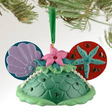 disney ornaments delight and excite with creative designs by