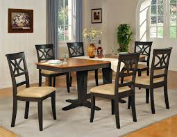 modern dining room table decorating ideas with brown dining room