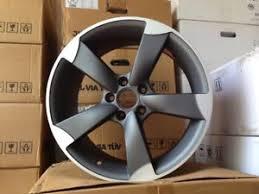 audi titanium wheels 19 audi rs3 tt rs rs5 titanium wheels rims 35mm et offset vw