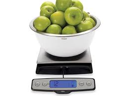 Traditional Kitchen Weighing Scales - kitchen scales 6 things to know before you buy above