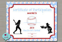 free printable sports certificates best u0026 high quality templates