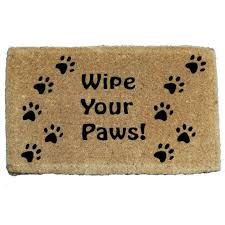 Amagabeli Wipe Your Paws Doormat Wipe Your Paws Mat Cbaarch Com Cbaarch Com