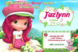 printable birthday invitations strawberry shortcake wonderful strawberry shortcake baby shower invitations strawberry