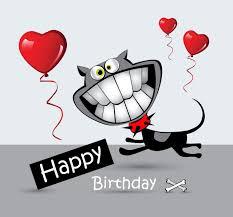 funny happy birthday cartoon images u2022 elsoar