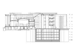 Floor Plan Of Bank by Gallery Of Bank Of Albania Hq Renovation Petreschi Achitects 16
