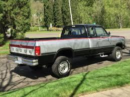 dodge 1992 cummins 1992 dodge ram le w250 4x4 cab 5 9l cummins turbo diesel