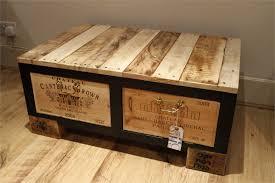 trunk coffee table diy diy storage trunk coffee table coffee table ideas