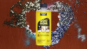 goo gone arts crafts cleanup