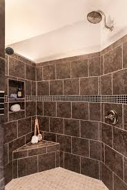 Beautiful Showers Bathroom Beautiful Stand Up Shower Bathroom Ideas In Interior Design For