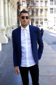 how to own business casual by blue perk details style syndicate