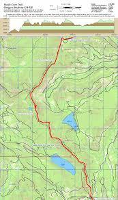 Delorme Maps Pct Topo Maps