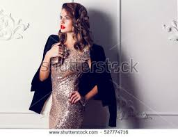 Red And Black Party Dresses Dress Stock Images Royalty Free Images U0026 Vectors Shutterstock
