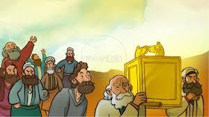 joshua 3 crossing the jordan river kids bible story kids bible
