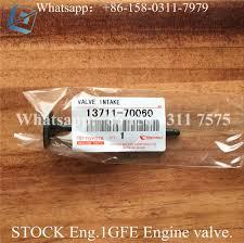 lexus es300 oil control valve engine valve for lexus engine valve for lexus suppliers and