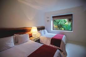 hotel esencia riviera maya two bedroom cottage with private pool