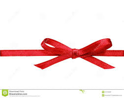 silk ribbon silk ribbon bow stock photo image 51270639