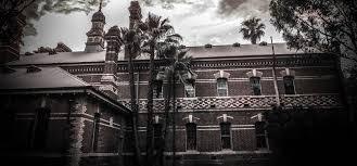 z ward asylum ghost hunt glenside haunted horizons