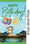 birthday card for 1 year old baby 1 year baby birthday clipart