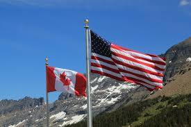 What Leaf Is On The Canadian Flag Travel Nursing In The U S Canadian Rns