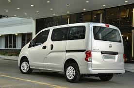 nissan nv200 cargo nissan nv200 combi this van can