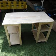 Diy Home Office Or Child S Desk