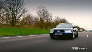 audi s6 review top gear audi a8 featured in last week s top gear