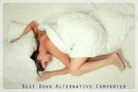 best down alternative comforter reviews 2017 comforterlab