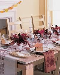 thanksgiving table settings tips inspiration schneiderman s