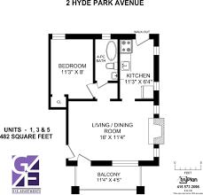 aberdeen avenue u0026 locke street u2014 g e apartments