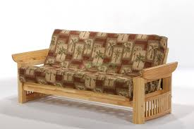 shadow futon furniture night u0026 day shadow futon w storage box xiorex