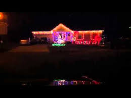 mr christmas lights and sounds fm transmitter mr christmas lights and sounds of christmas youtube