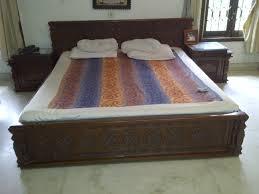 King Size Bed Frame For Sale Ebay Ebay Bedroom Furniture Second Hand Second Hand Bedroom Furniture