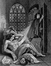 frankenstein the baroness and the climate refugees of 1816 the