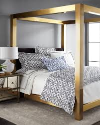 Gold Canopy Bed Gold Canopy Bed Frame King Mtc Home Design Create A