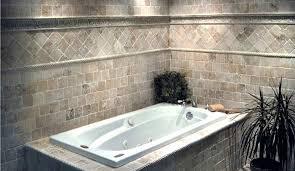 tile bath tile bathtub and tile wall rooms to love pinterest bathtubs