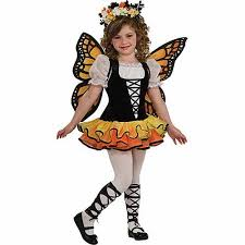 Toddler Frankenstein Halloween Costume Monarch Butterfly Toddler Halloween Costume Walmart