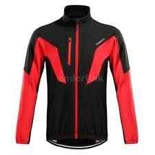 best winter bike jacket red cycling jackets ebay