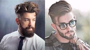 10 new super hairstyles for men 2017 2018 new trending