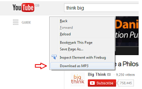download mp3 youtube firefox add on youtube mp3 downloader using youtube mp3 org add ons for firefox
