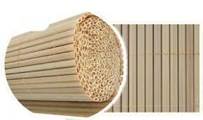 stuoia bamboo arella arelle stuoia recinzione privacy ombreggiante bamboo arredo