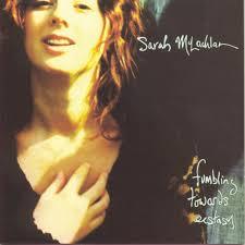 mary chapin carpenter thanksgiving song fumbling towards ecstasy 2003 sarah mclachlan pinterest