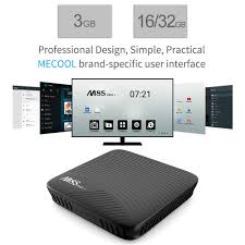 mecool m8s pro l android 7 1 tv box amlogic s912 3gb 16gb sales