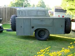 homemade small camper trailer s pirate4x4 com 4x4 and off road forum