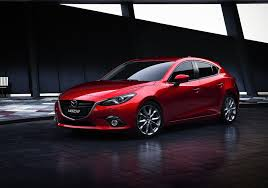 mazda brand 2017 mazda 3 will certainly get brand new functions carbuzz info