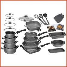 batterie de cuisine en stoneline batterie de cuisine en stoneline inspirational stoneline set